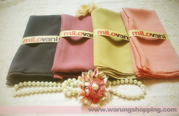 it's plain shawl :)